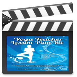 Yoga Lesson Planning Video Workshop