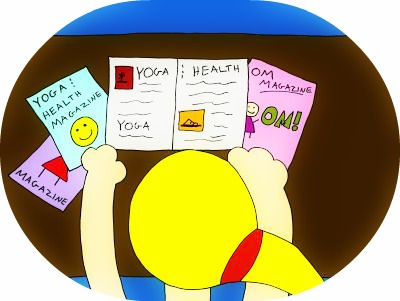 Yoga Genie: Desperate Searches