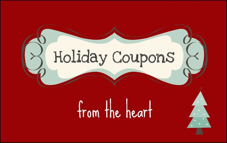 Yoga Teacher Marketing Tip | Christmas Yoga Class Coupons