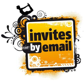 Email Invitation Templates