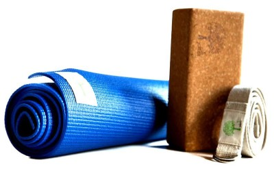 9 DIY Yoga Props For Your Yoga Classes