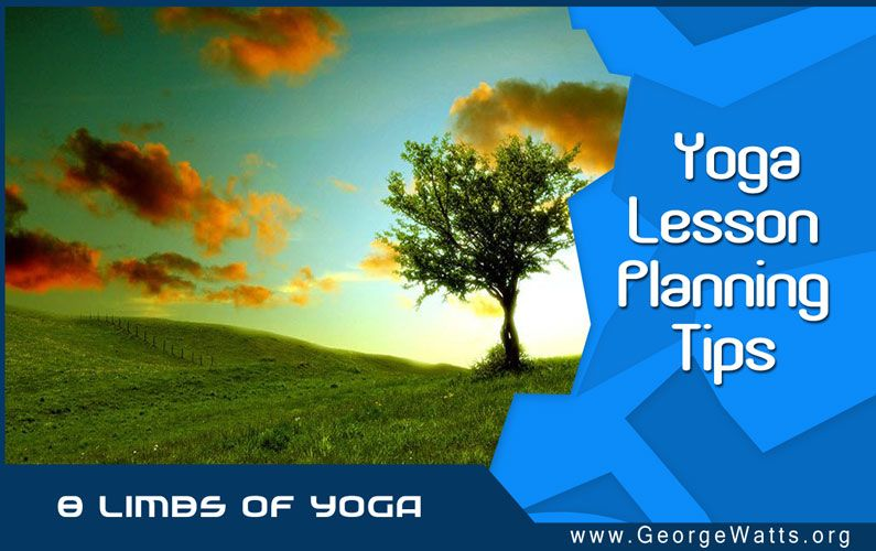 How The 8 Limbs Of Yoga Filled Up My Classes