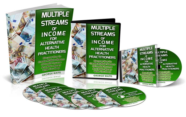 Multiple Streams Of Income Kit