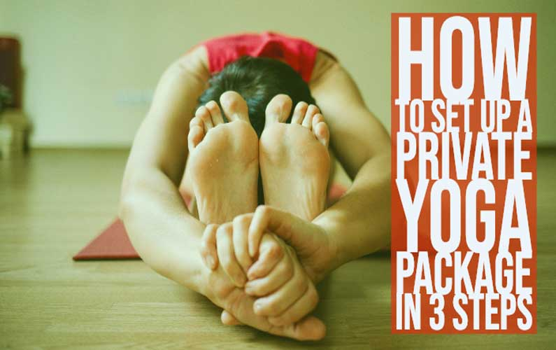 Private Yoga Package