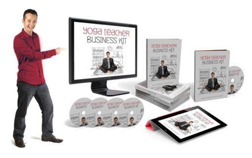Yoga Marketing Tips