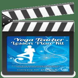 Yoga Lesson Planning Video Workshop