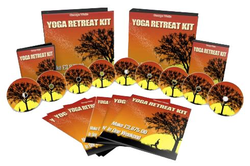 Yoga Retreat Marketing Tip | BWY Magazine Advert