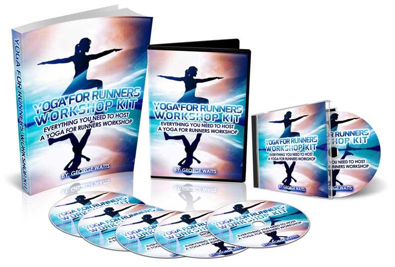 yoga for runners workshop