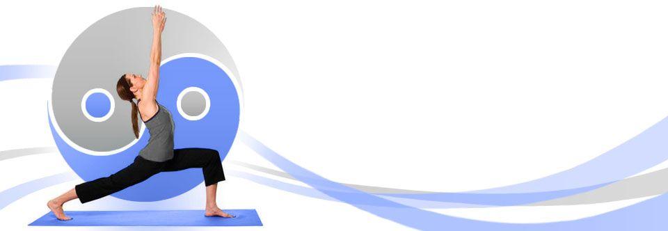 Yin Yang Yoga Worskhop