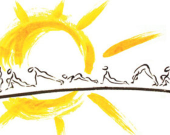Sun Salutations Lesson Plan
