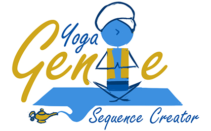 Yoga Genie Sequence Creator