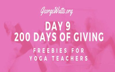 Yoga Teacher Poet: How To Teach Tree Pose With A Poet's Heart