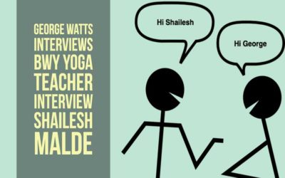 Yoga Fireside Chat: Shailesh Malde On How Yoga Teachers Can Take Yoga Further