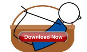 Basket Download Button