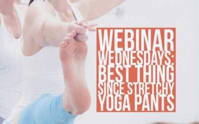 Webinar Wednesdays | Unleash Your Yoga Lesson Planning Skills