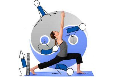 Yin Yang Yoga Kit