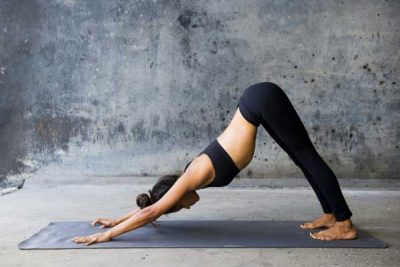 ashtanga yoga lesson plans