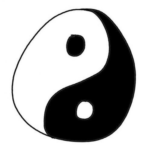 yin yang yoga lesson plan bundle
