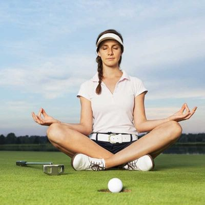 yoga golf lesson plan bundle
