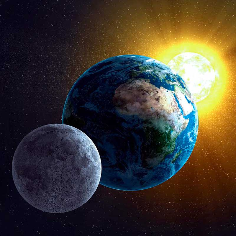 Downloadable Sun Moon Themed Yoga Class Plan | GeorgeWatts.org