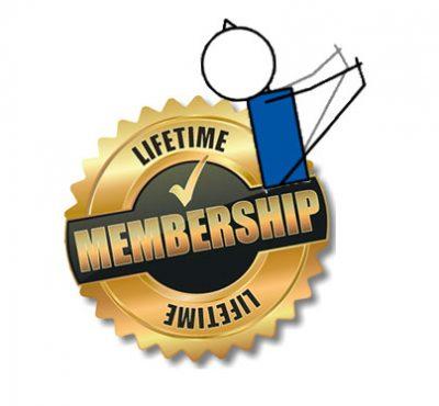 yoga genie lifetime membership