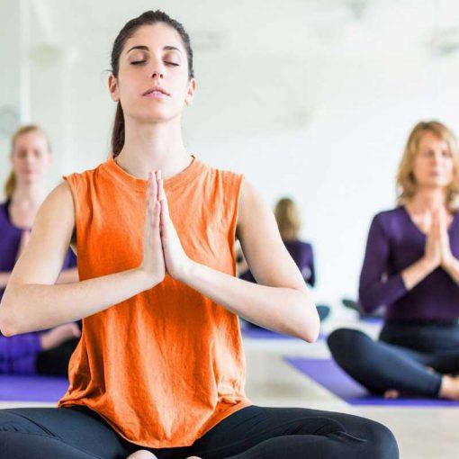 beginners yoga lesson plans