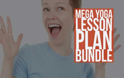 Yoga Plans Mega Bundle