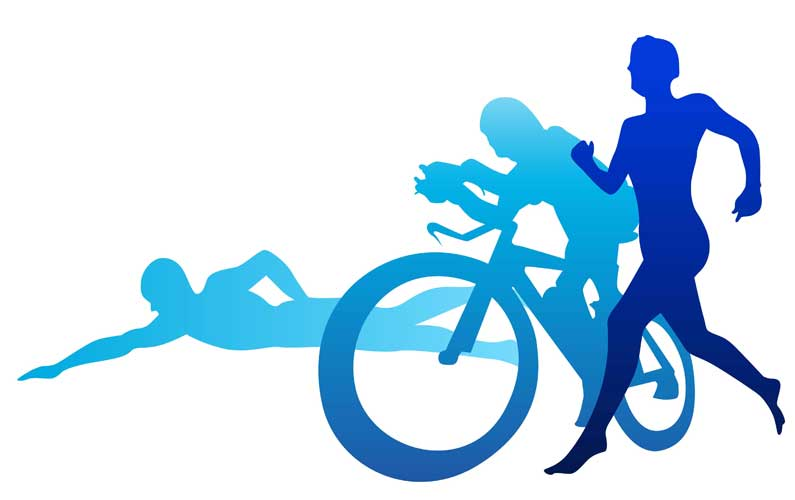 Yoga For Triathletes: Cycling