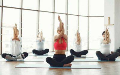 What Yoga Teacher Training Is Like