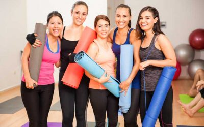 How I Prepare For Teaching A Yoga Class: Simple Formula