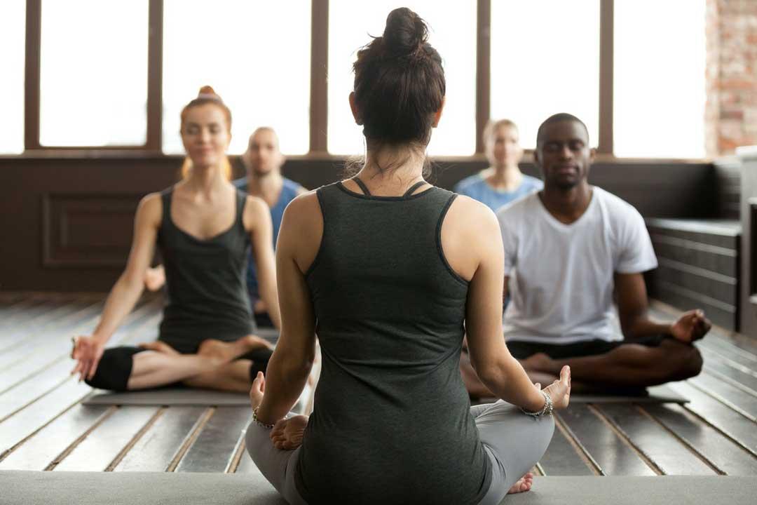17 types of yoga classes