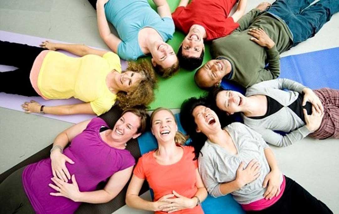 Laughter Yoga Teacher Training