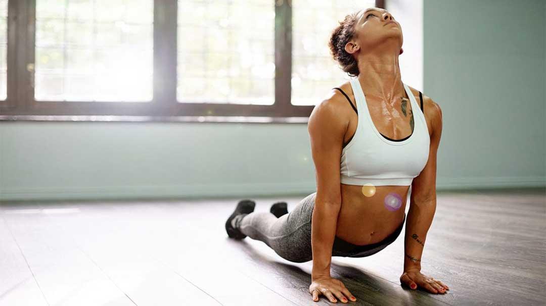 becoming a power yoga teacher