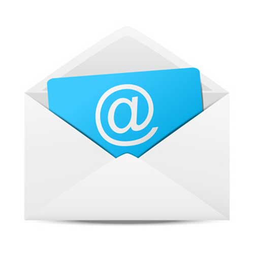 email address cpanel steps